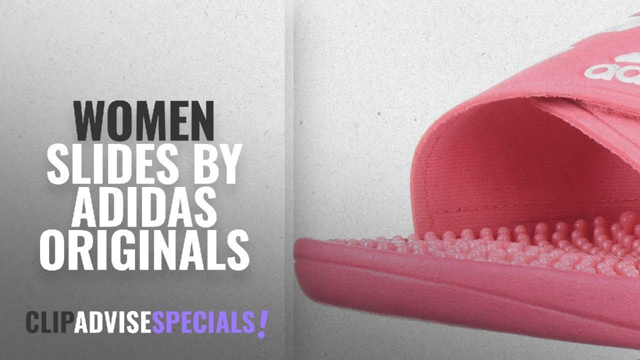 9f6e77ed6d37ae Top 5 Adidas Originals Women Slides  2018   Adidas Women s Adissage W Slide  Sandal
