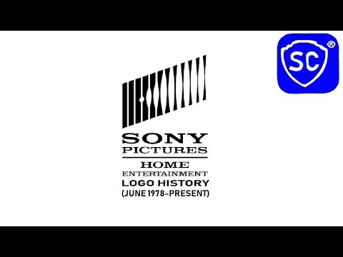 Sony Pictures Home Entertainment Logo History (June 1978-present) thumbnail