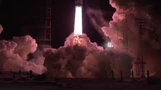 Днес от Байконур бе изстреляна тежката ракета-носител ''Протон-М''
