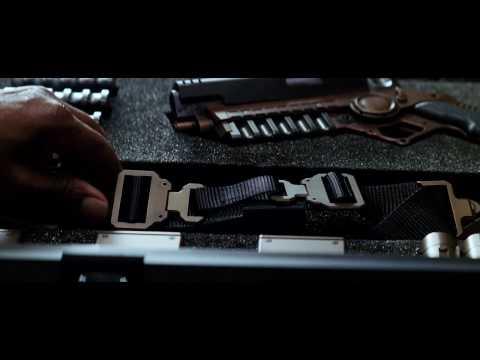 """Batman Begins "" Theatrical Trailer 2"
