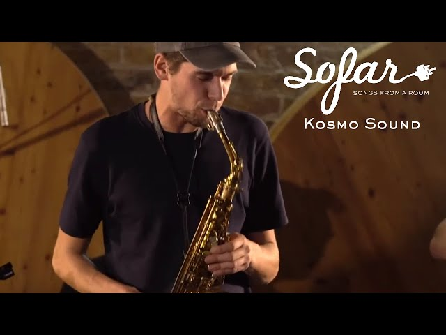 Kosmo Sound - Aunt Sister Lydia | Sofar London