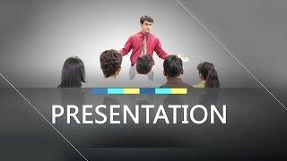 Repeat youtube video Body Language For Presentation | Powerful Presentation Skills