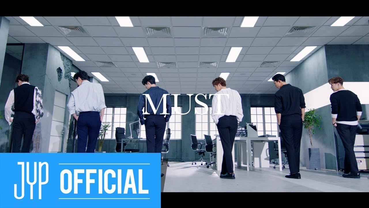 """Download 2PM """"해야 해"""" M/V"""