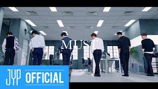 """2PM """"해야 해"""" M/V"""