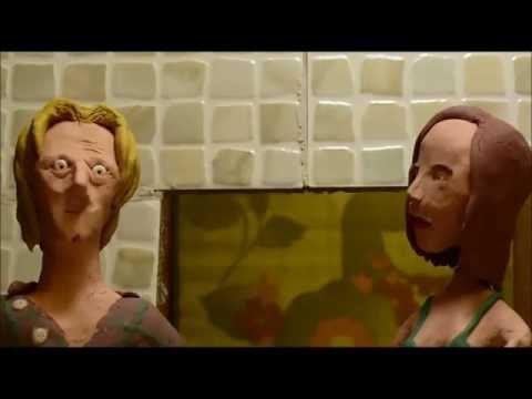 Психо трейлер порно, фото красивой женщины в койке