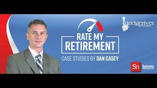 Rate My Retirement - Episode 3 (Michael Dejarnette Case Study)