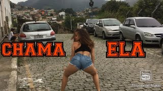 Baixar COREOGRAFIA / CHAMA ELA - LEXA FEAT. PEDRO SAMPAIO