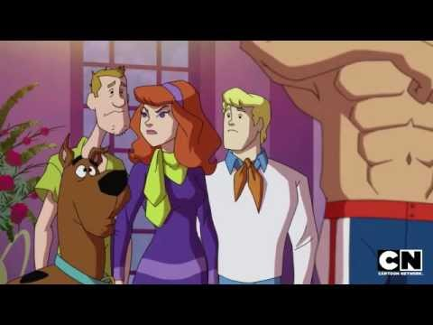 Daphne and the boys - 1 6