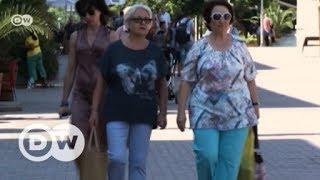 Bulgarien: Rentnerparadies für Deutsche? | DW Deutsch