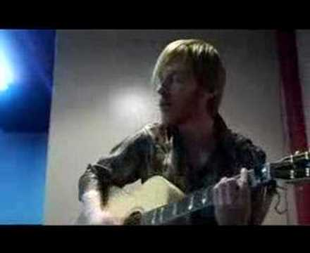 Kevin Devine -Just Stay