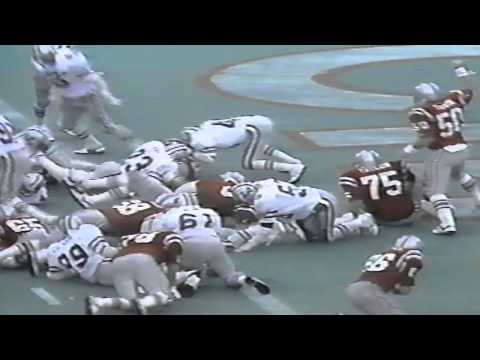 "1983: ""USFL Stars in Action"" on ESPN - Week 4 Game Highlights"
