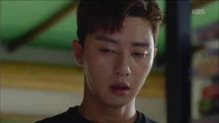 """쌈,마이웨이 - 박서준, """"나도 좀 터뜨려보자고!!!"""".20170627"""