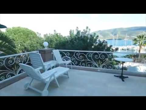 Bodrum Luxurious Mansion Villa With the Sea View Turkey Summer House
