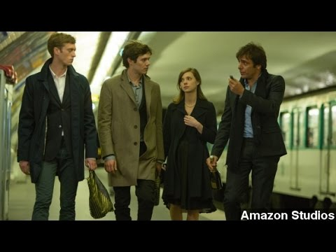 Amazon Chases Netflix And HBO With Five New Pilots