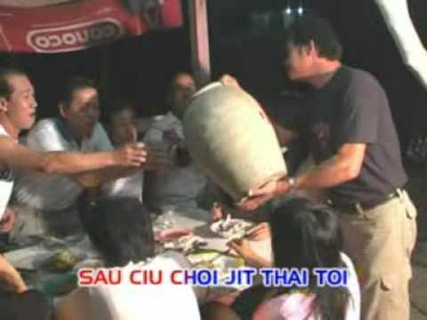 Chin Kwet Chun - Sau Ciu Thian ( Bangka Hakka Song ) ( 客家 )