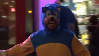 Mega64: Sonic The Hedgehog