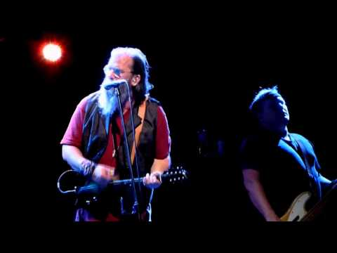 Steve Earle and the Dukes - Copperhead Road