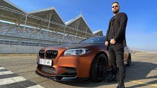 - BMW M5 F10 -   !