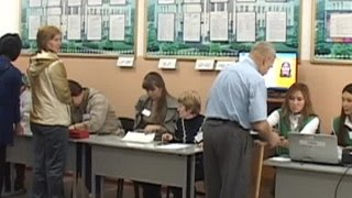 итоги выборов: в парламент Киргизии войдут шесть партий