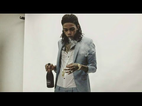 Alkaline - Young Boss (Mix) 2017