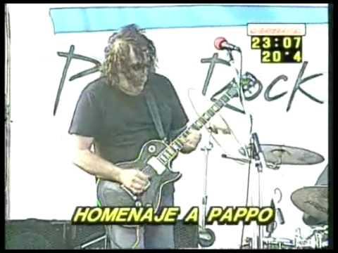 07 - Mejor Que Vos - Pappo En Mar Del Plata