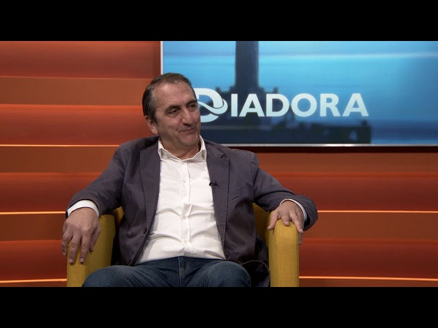 HALO DOKTORE - gost Dražen Grugorović, dr.med.