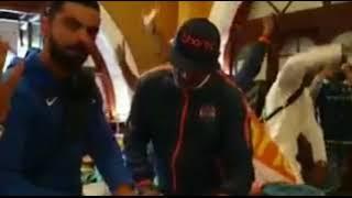 Indian Cricket Team Dressing Room Celebration After Australia Test Series Win | India vs Australia