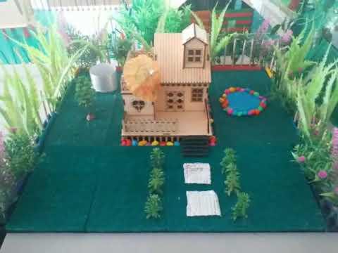 Projek Rumah Hijau