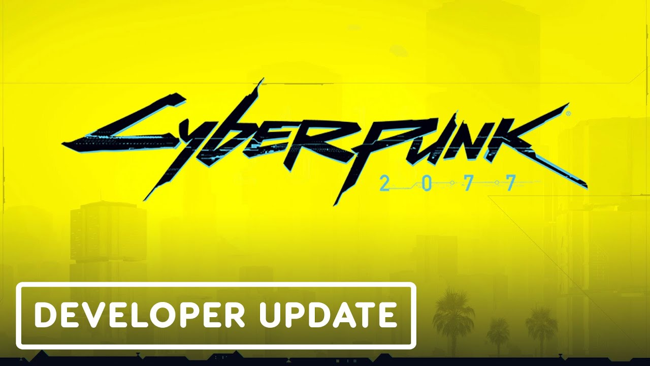 Cyberpunk 2077 — CD Projekt's Commitment to Quality – IGN