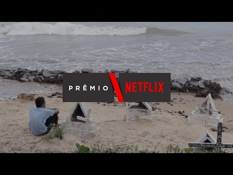 Prêmio Netflix 2016 - Indicados - Ventos de Agosto