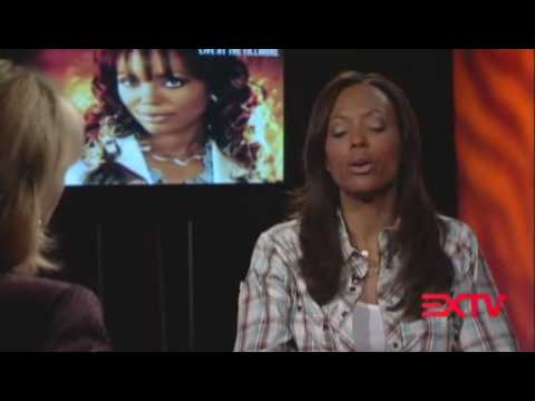 Aisha Tyler Celebrity Interview