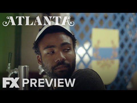 Atlanta  Season 2 Ep. 4: Helen P  FX