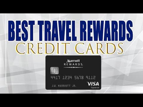 Marriott Rewards Premier Credit Card: Should You Get This Travel Rewards Card?