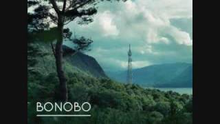 Bonobo - Eyesdown Feat. Andreya Triana