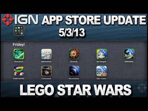 star wars games app store