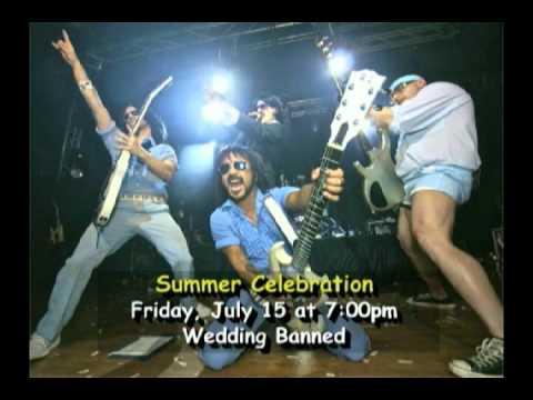 Vernon Hills 2011 Summer Celebration July 14-17, 2011
