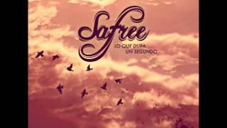 7.El sol (Acoustic Version) - Safree (Lo que dura un segundo)