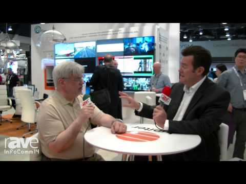 InfoComm 2014: Joel Rollins Talks to Jupiter About Canvas' New Features