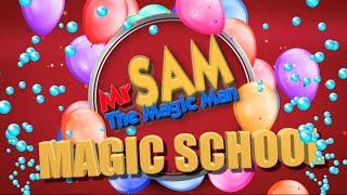 MAGIC PARTY - Lesson5