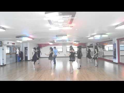 ABC bachta line dance