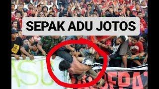 Kericuhan Suporter Indonesia Paling Parah | Viral | FairPlay |Dukung Sepak Bola Kita