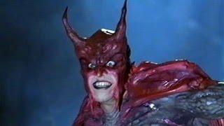 Faust: La venganza está en la sangre (Trailer)