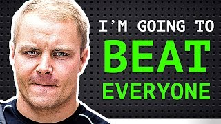 "Bottas ""I'm Going to Beat Everyone This Year"" - Red Bull Deserved Baku 'Sh**show'"