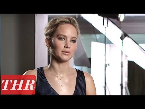 Top 10 Most Fashionable Celebrity Families,Jennifer Lawrence: We're Not Equal to Men, in Every Way that Counts