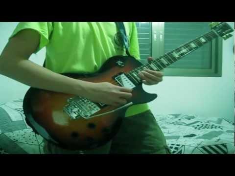 teenage-mutant-ninja-turtles-theme-song-guitar-cover