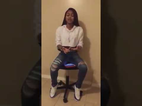 Ann Marie - Ten Toes Down Challenge from YouTube · Duration:  1 minutes 41 seconds