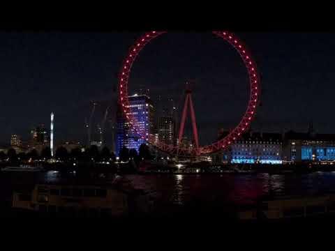 Visit London - Tower Bridge & Tower of London & surrounds