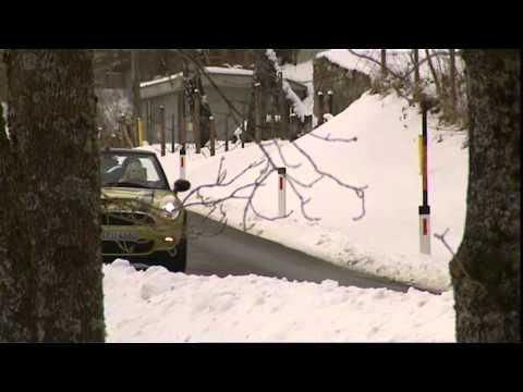 Mini S 2009 | Mini Snow Storm | Convertible | Drive.com.au