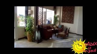 видео Отзывы об отеле » The Three Corners Sunny Beach Resort (Три Корнерс Санни Бич Ризот) 4* » Хургада » Египет , горящие туры, отели, отзывы, фото