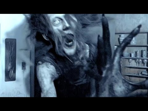 Scariest video ever on the internet  Don't watch this video alone